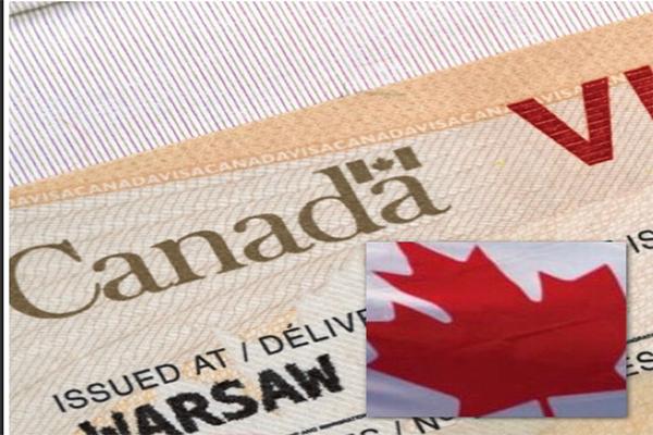 Du Học Blue Bell - Visa Canada