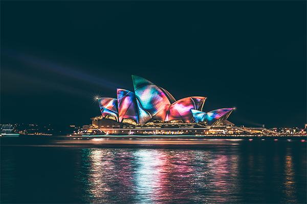 Du Học Blue Bell - Visa Úc