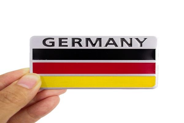 Du Học Blue Bell - Visa Đức